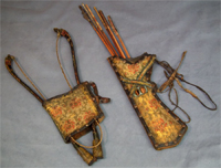 Персидский лук Каман,18 век