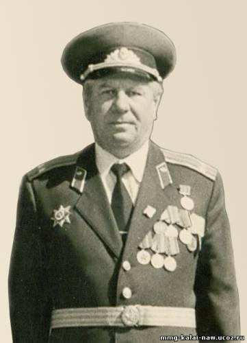 Боровиков В.С.