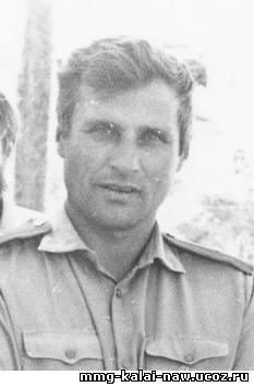 Луняков Пётр Иванович