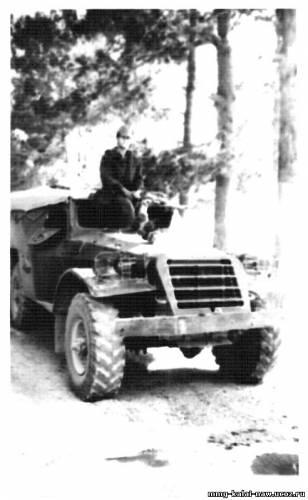 БТР-152 28 пп 17 пд